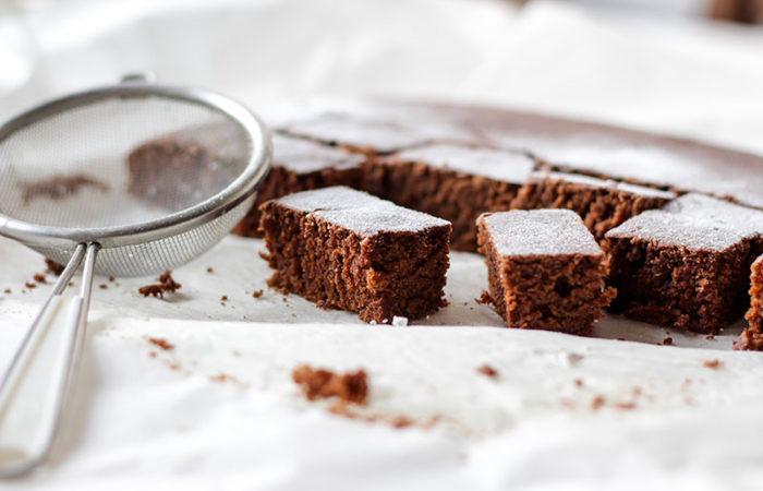 recette brownie rapide