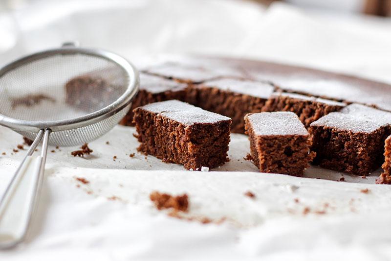 Recette de brownie rapide